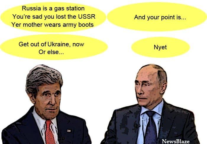 kerry putin diplomacy