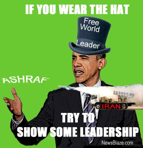 obama if you wear the hat