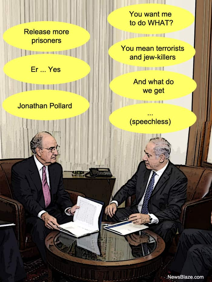 us israel pressure