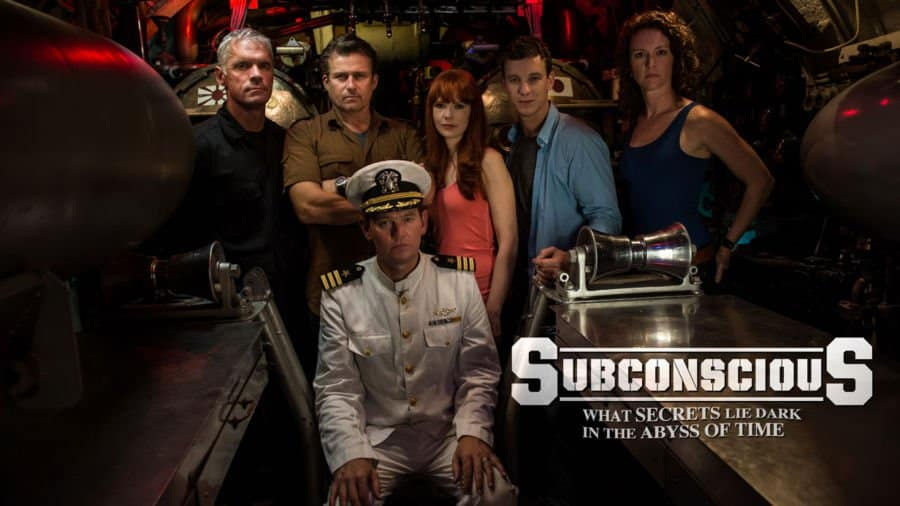 SUBCONSCIOUS CAST PHOTO small