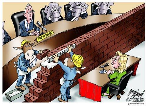 Editorial Cartoons by Gary Varvel - gv2014140511dAPC - 11 May 2014