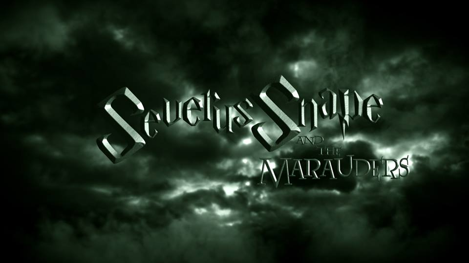 Severus and The Marauders