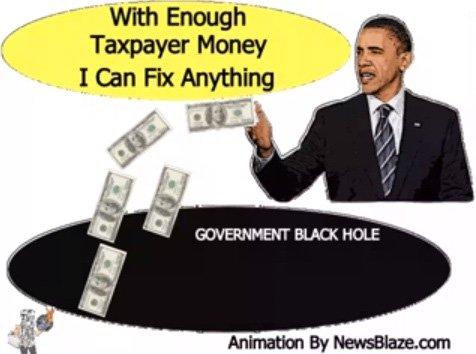 obamacare blackhole