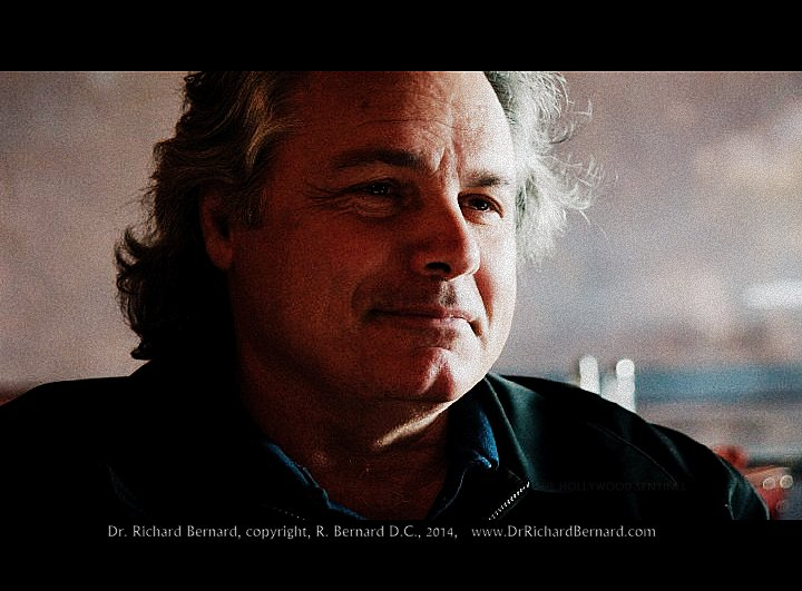 Dr.RichardBernard
