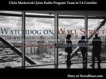 Chris Markowski, Watchdog on Wall Street