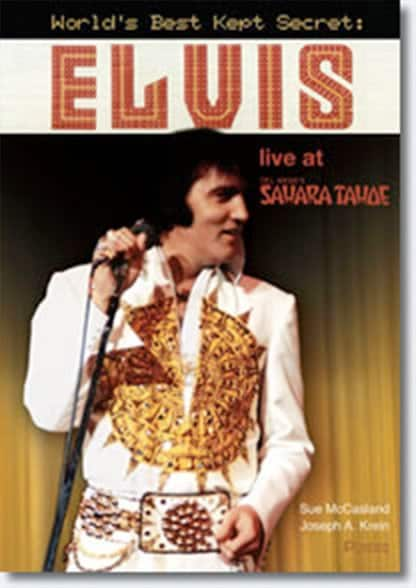 elvis worlds best kept secret