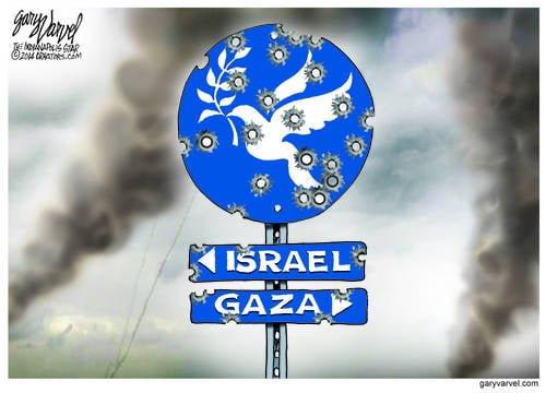 Editorial Cartoons by Gary Varvel - gv2014140711dAPC - 11 July 2014