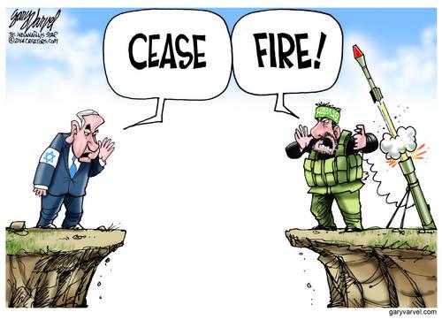 Editorial Cartoons by Gary Varvel - gv2014140729dAPC - 29 July 2014