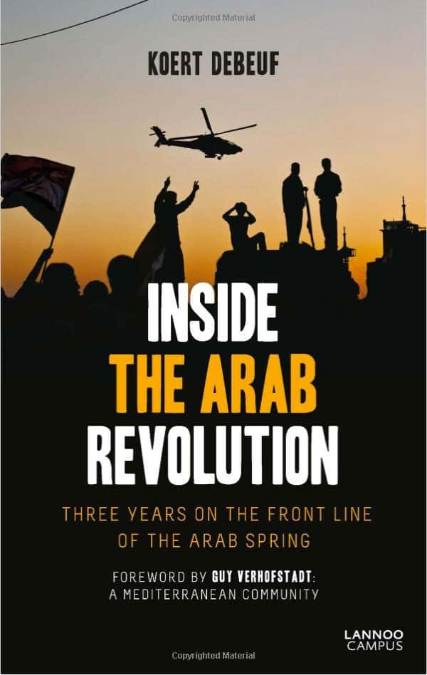 inside the arab revolution