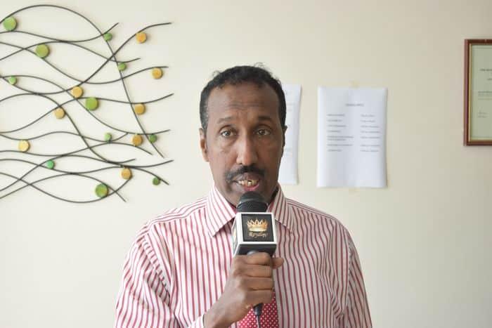 Dr Cabdulqaadir Ruumi