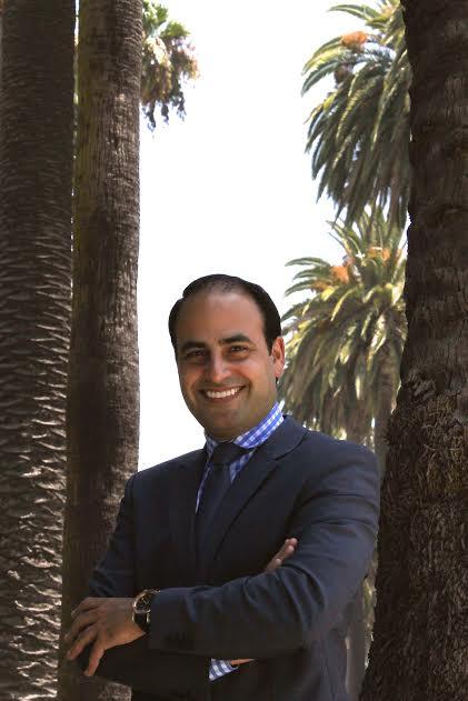 Dr. Benjamin Ben Talei