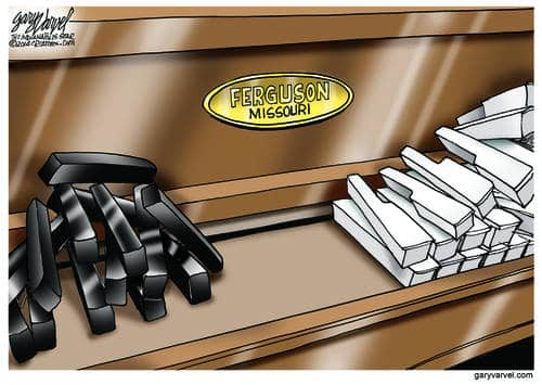Editorial Cartoons by Gary Varvel - gv2014140818dAPC - 18 August 2014
