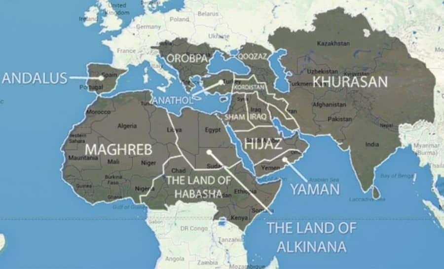 ISISFutureIslamicState