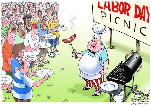 Editorial Cartoons by Gary Varvel - gv2014140901dAPC - 01 September 2014