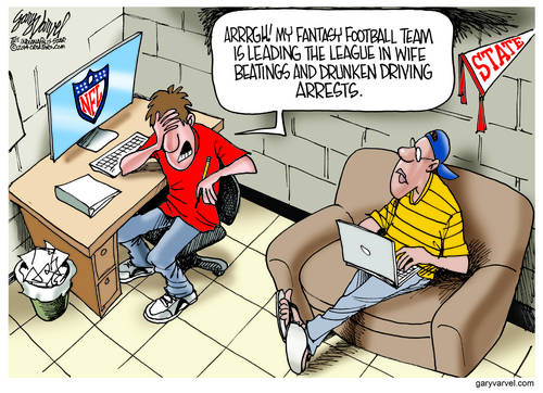 Editorial Cartoons by Gary Varvel - gv2014140916dAPC - 16 September 2014