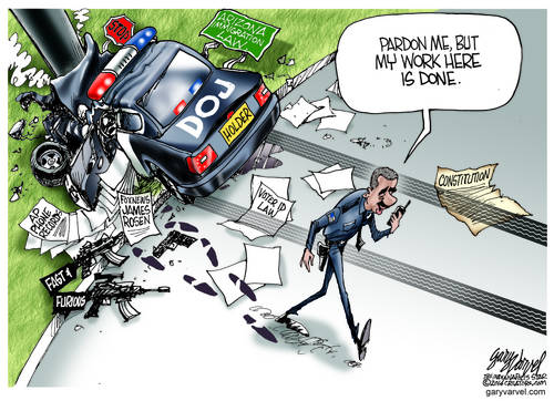 Editorial Cartoons by Gary Varvel - gv2014140929dAPC - 29 September 2014