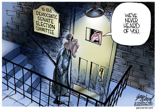Editorial Cartoons by Gary Varvel - gv2014141022dAPC - 22 October 2014