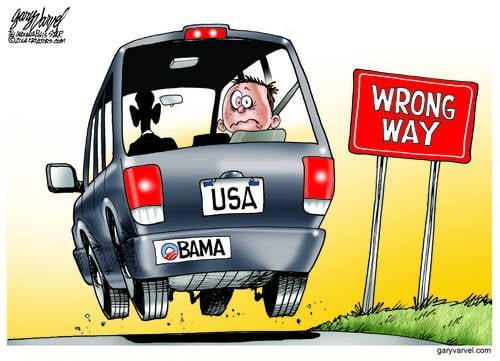 Editorial Cartoons by Gary Varvel - gv2014141026dAPC - 26 October 2014