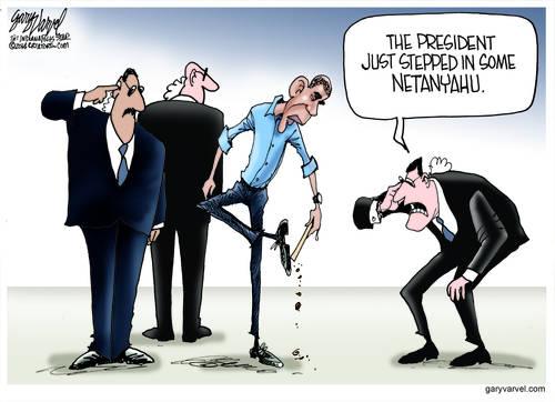 Editorial Cartoons by Gary Varvel - gv2014141030dAPC - 30 October 2014