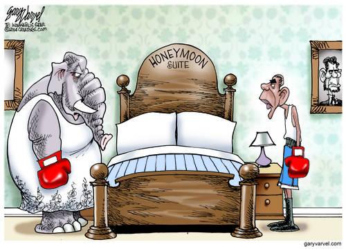 Editorial Cartoons by Gary Varvel - gv2014141110dAPC - 10 November 2014