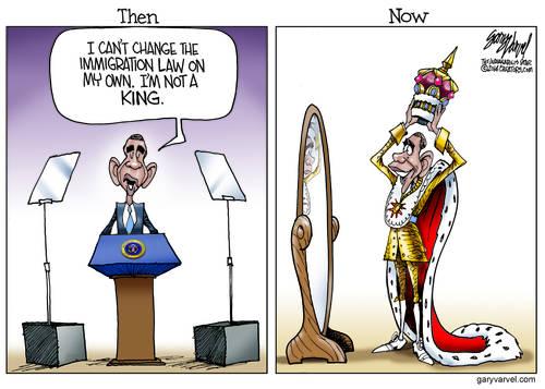 Editorial Cartoons by Gary Varvel - gv2014141119dAPC - 19 November 2014