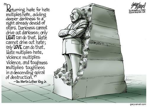Editorial Cartoons by Gary Varvel - gv2014141126dAPC - 26 November 2014