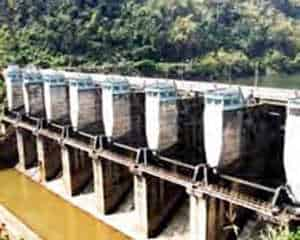 karbi langpi hydro electric