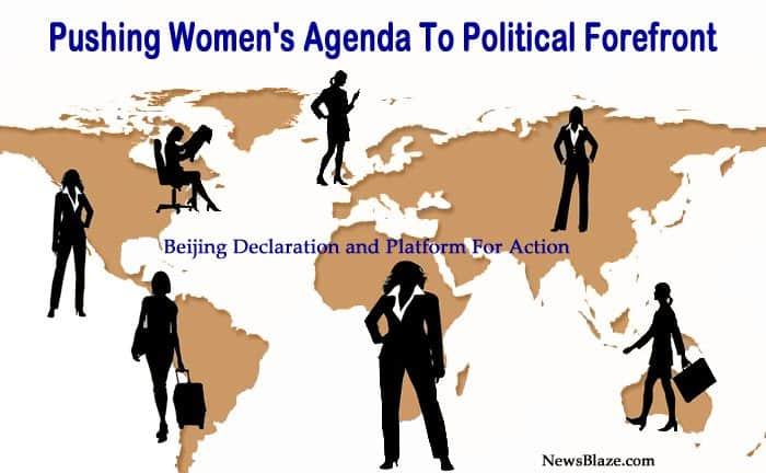 women agenda