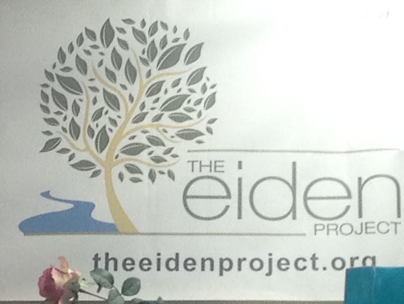The Eiden Proeject