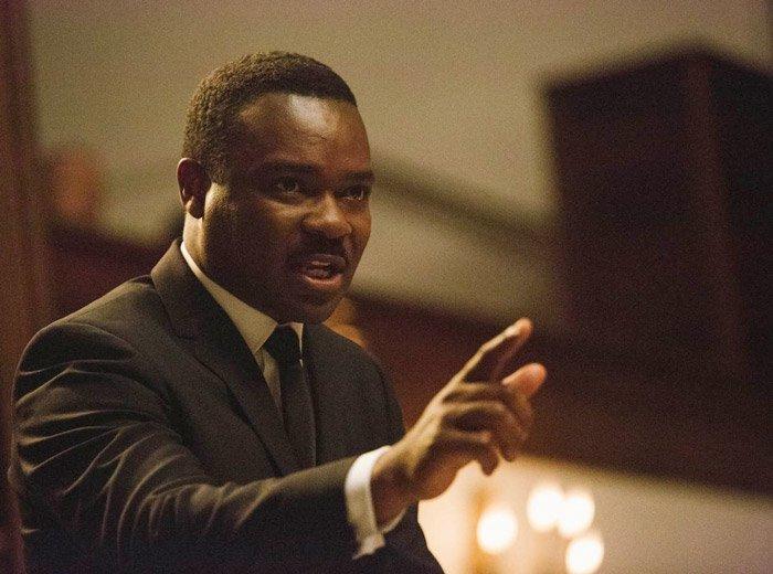 David Oyelowo as MLK