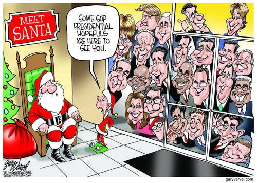 Editorial Cartoons by Gary Varvel - gv2014141203dAPC - 03 December 2014