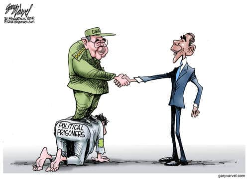 Editorial Cartoons by Gary Varvel - gv2014141221dAPC - 21 December 2014