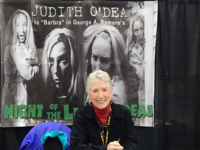 Judith O