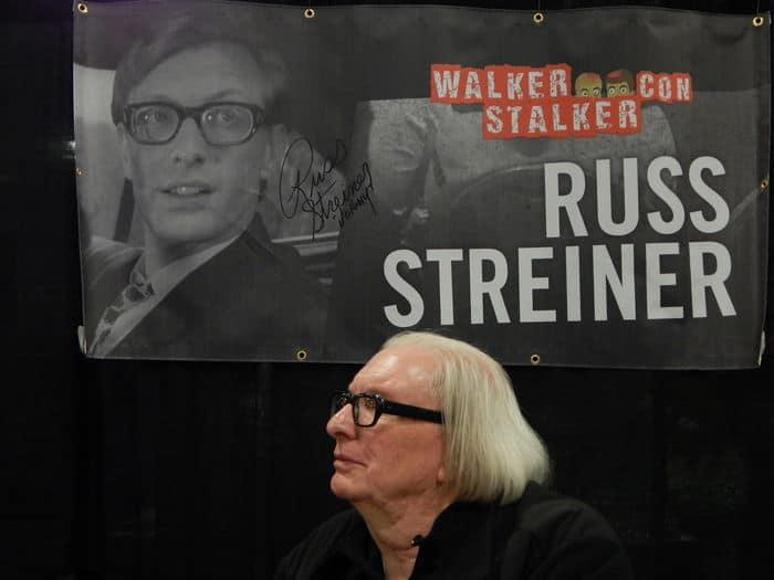 Russell Streiner
