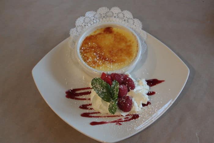 Another dessert at GiGis
