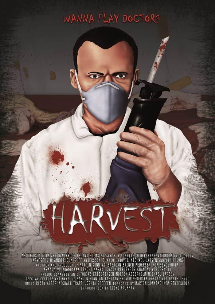 Harvest poster ok