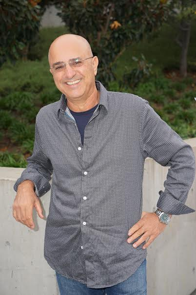r. Yoav Nissan Cohen CEO of Zulla Vision Photo Orly Halevy October 2014