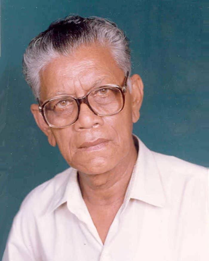 adya sarma