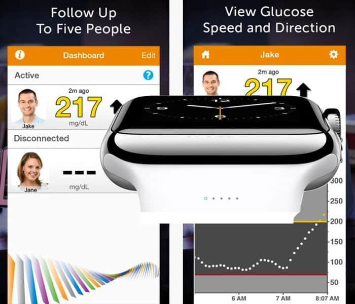dexcom glucose monitor