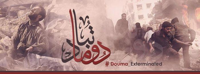 Douma Exterminated
