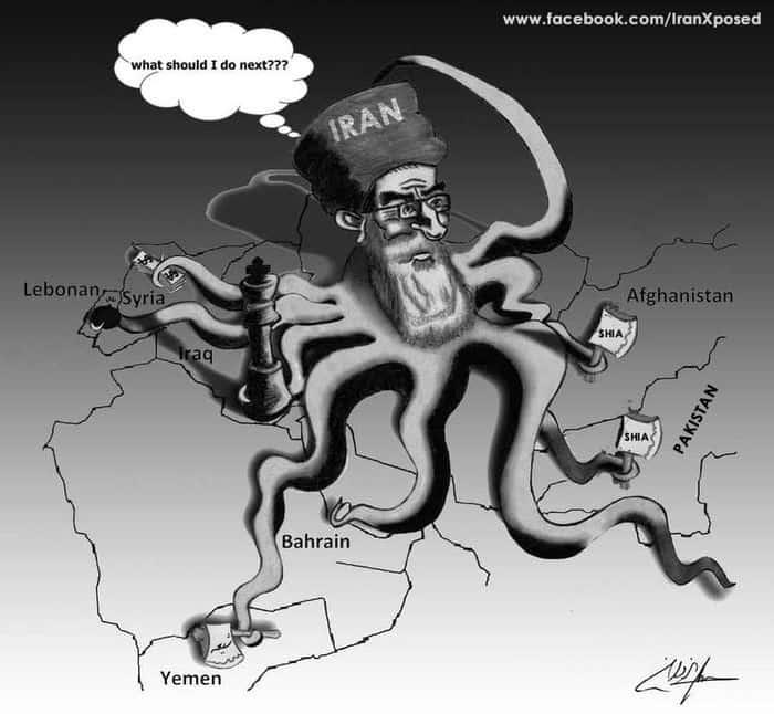 IRAN PoliticalShiite