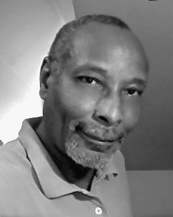 williams author photo