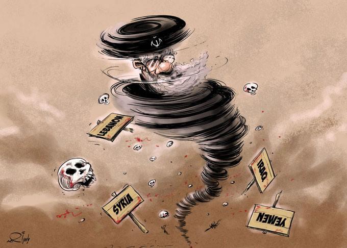 Iran Like a Tornado02