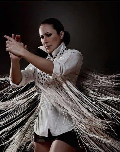 Sonia Flamenco