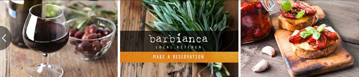 barbiancas restaurant