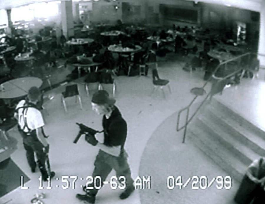 ColumbineShooting