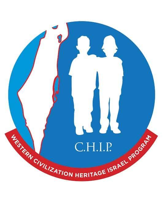 CHIP Logo Tolerance
