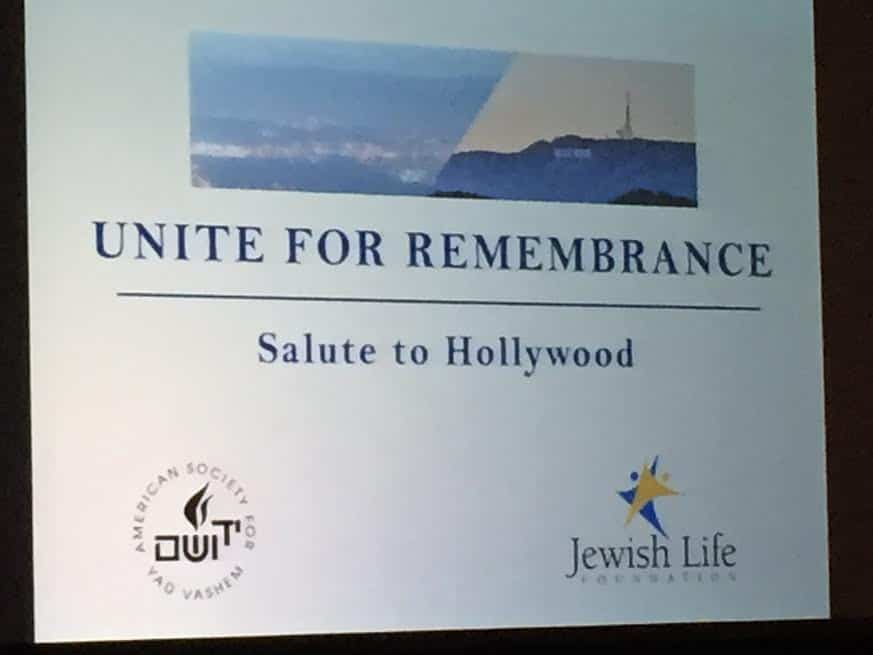 Unite For Remembrance Banner