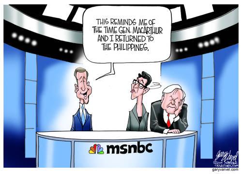 Editorial Cartoons by Gary Varvel - gv2015150621dAPC - 21 June 2015