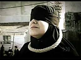Iran executes women and children